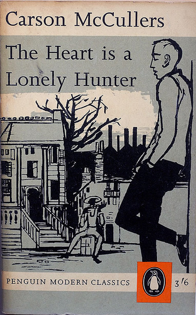 "a biography of carson mccullers and an analysis of the novel the heart is a lonely hunter Virginia spencer carr, a literary scholar whose book ""the lonely hunter'' remains the standard biography of carson mccullers, died on april 10 at her home in lynn."