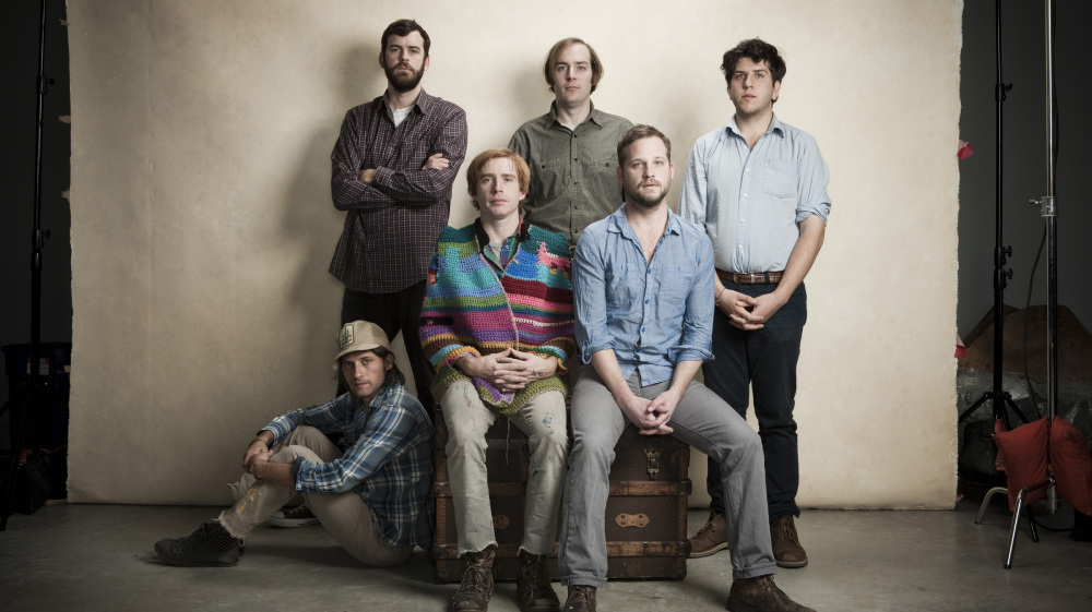 The Band Dr. Dog